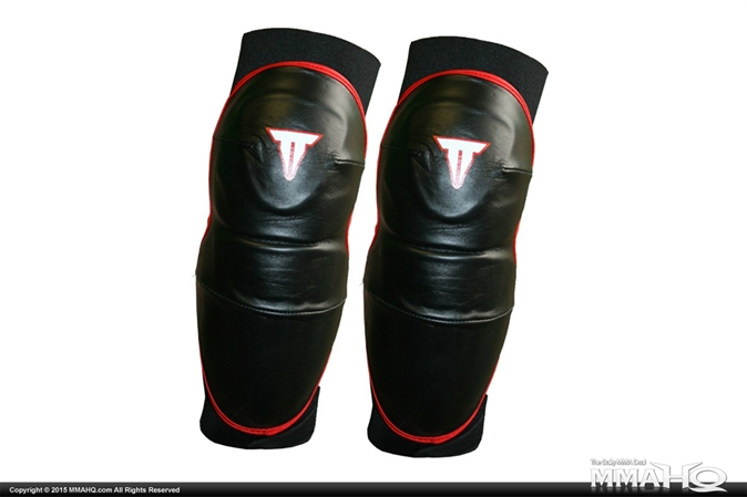 Pair of Throwdown Elbow Pads